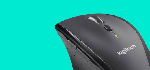 Logitech M705 Mouse İnceleme ve Özellikleri